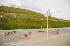 """парк """"Нагорный"""""""