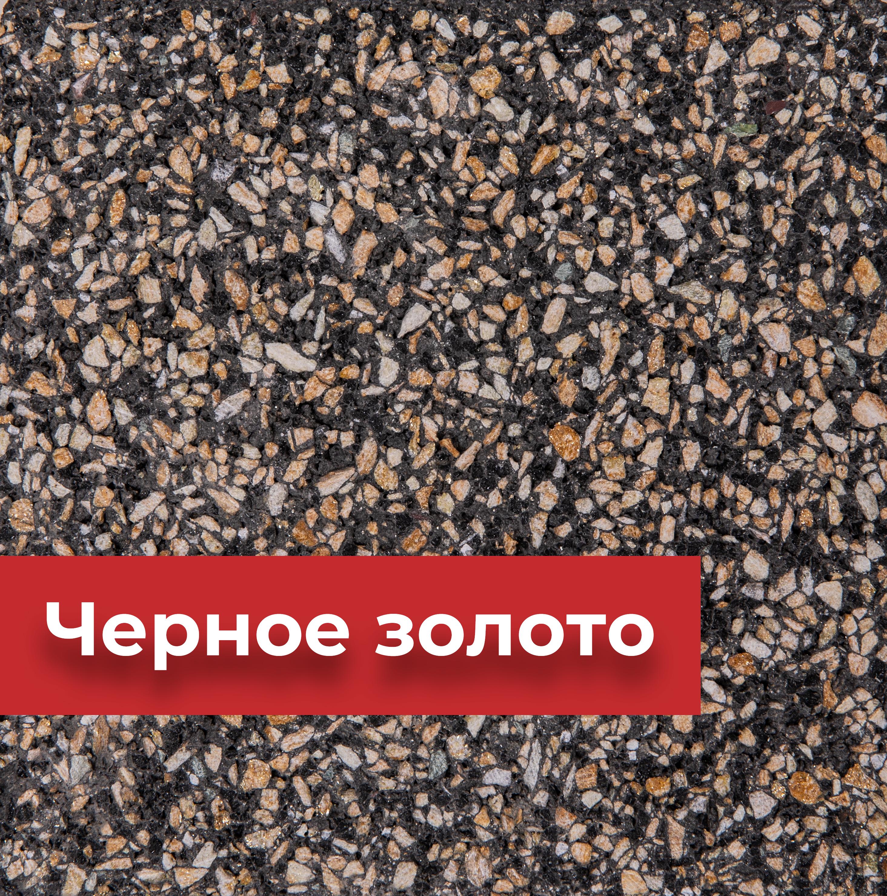 Мрамор Черное золото