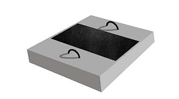 Опорные подушки (ОП)
